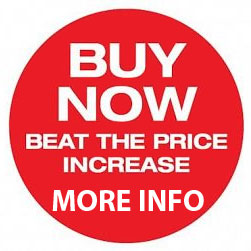 Link to information on price increases - BUY NOW