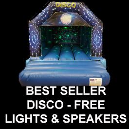 Best seller Disco