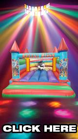 Disco castle
