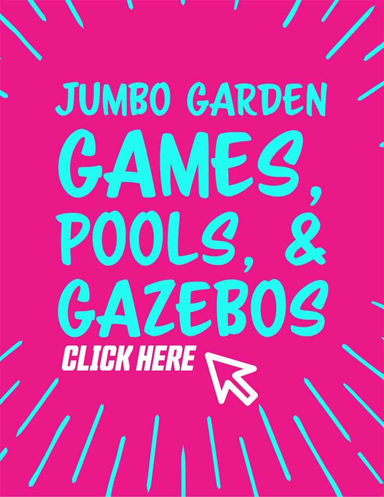 Jumbo Garden Games