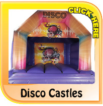 Disco Castles from Pineapple Leisure