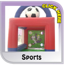 Bouncy Sports from Pineapple Leisure