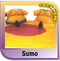 Sumo Suits from Pineapple Leisure