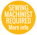 Machinist required