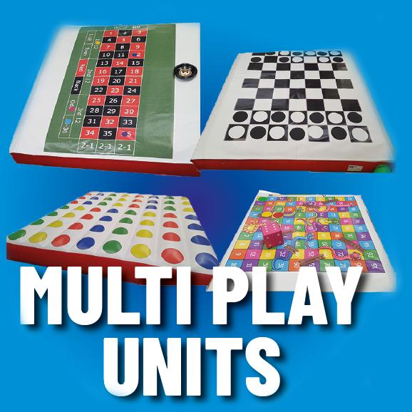 Multi Play Units