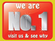 We are number 1 visit us and see why