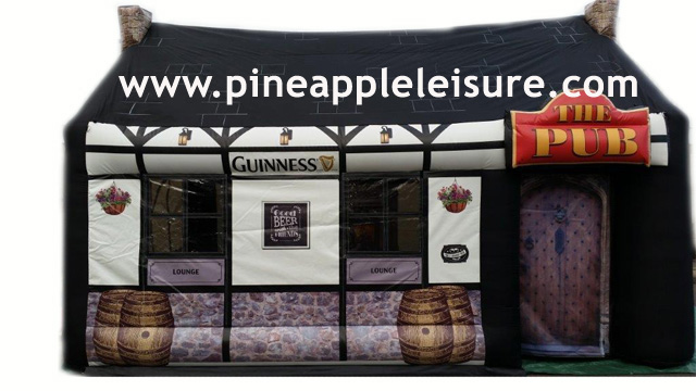 Inflatable Pub Manufacturers