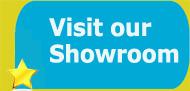 Visit our bouncy castle showroom