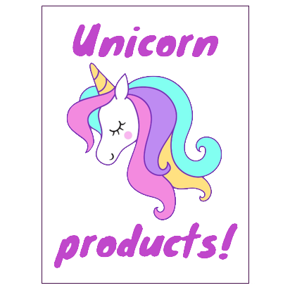 Unicorn Products