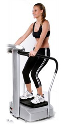Intro To Whole Body Vibration Machines