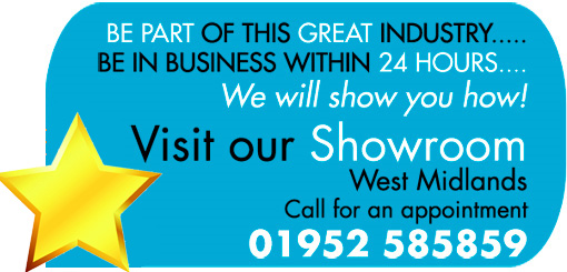 Vist our Showroom