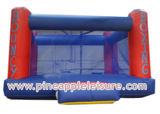 Bouncy Castle Sales - BB01 - Bouncy Inflatable for sale