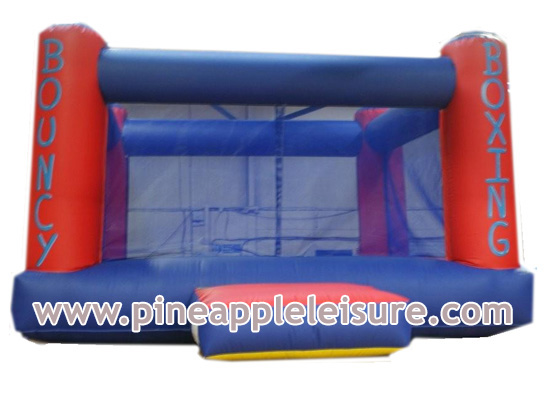 Bouncy Castle Sales - BB02 - Bouncy Inflatable for sale