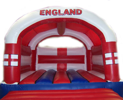 Bouncy Castle Sales - BC03K - Bouncy Inflatable for sale