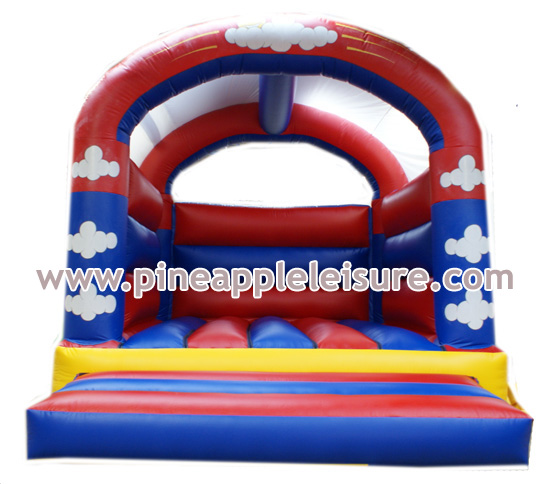 Bouncy Castle Sales - BC05 - Bouncy Inflatable for sale