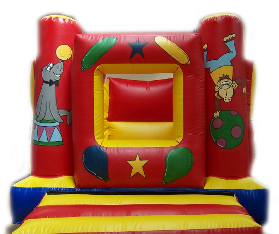 Bouncy Castle Sales - BC114 - Bouncy Inflatable for sale