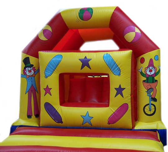 Bouncy Castle Sales - BC115 - Bouncy Inflatable for sale