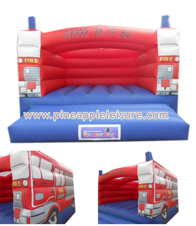 Bouncy Castle Sales - BC17BA - Bouncy Inflatable for sale