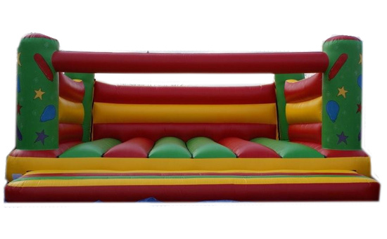 Bouncy Castle Sales - BC190 - Bouncy Inflatable for sale
