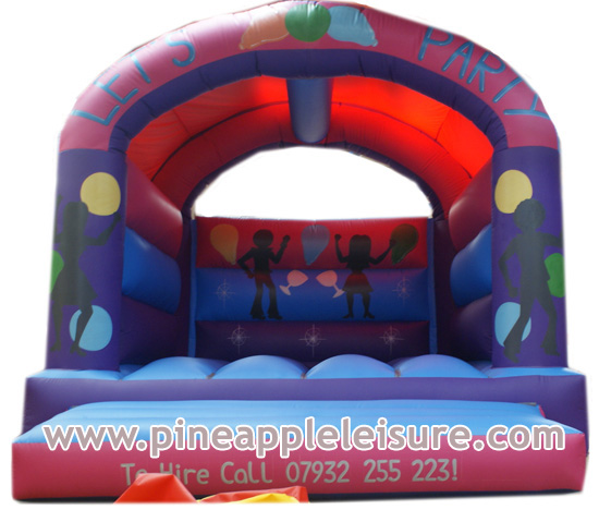Bouncy Castle Sales - BC205 - Bouncy Inflatable for sale