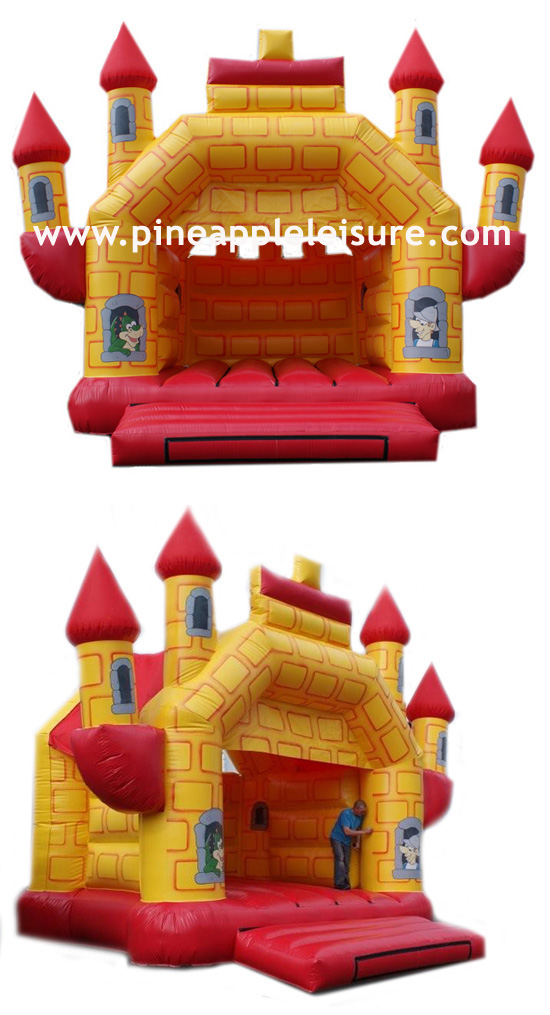 Bouncy Castle Sales - BC228 - Bouncy Inflatable for sale