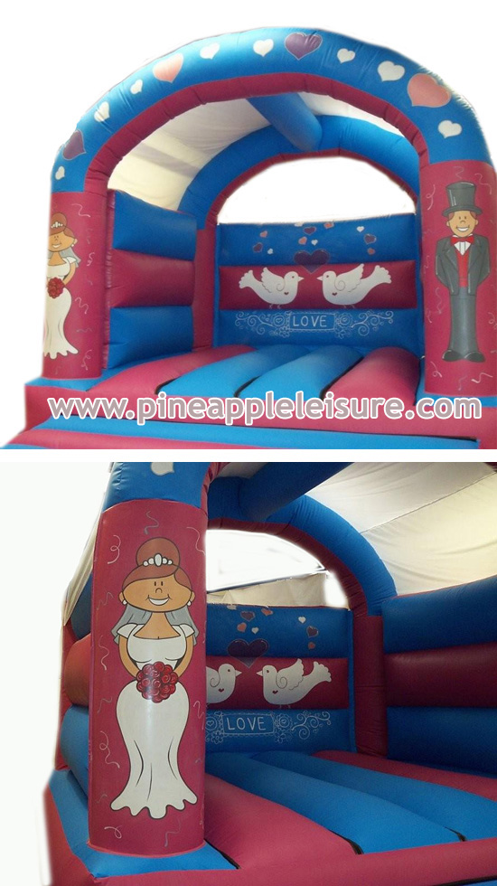 Bouncy Castle Sales - BC237 - Bouncy Inflatable for sale