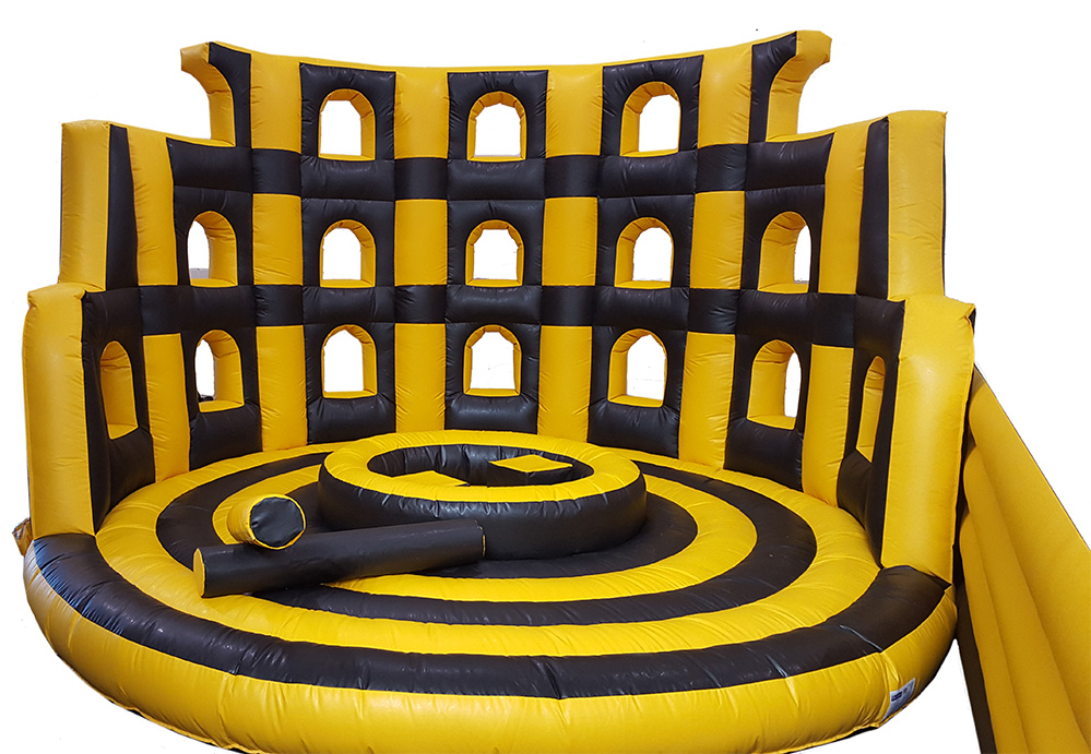 Bouncy Castle Sales - BC249 - Bouncy Inflatable for sale