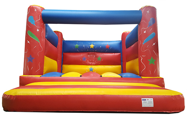 Bouncy Castle Sales - BC280B - Bouncy Inflatable for sale