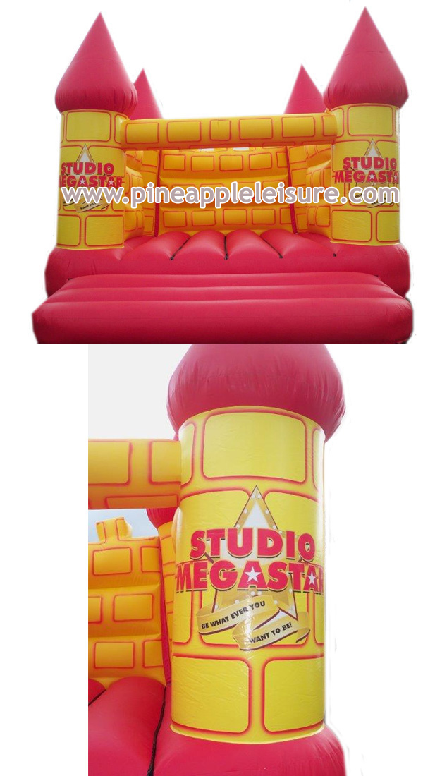 Bouncy Castle Sales - BC281 - Bouncy Inflatable for sale