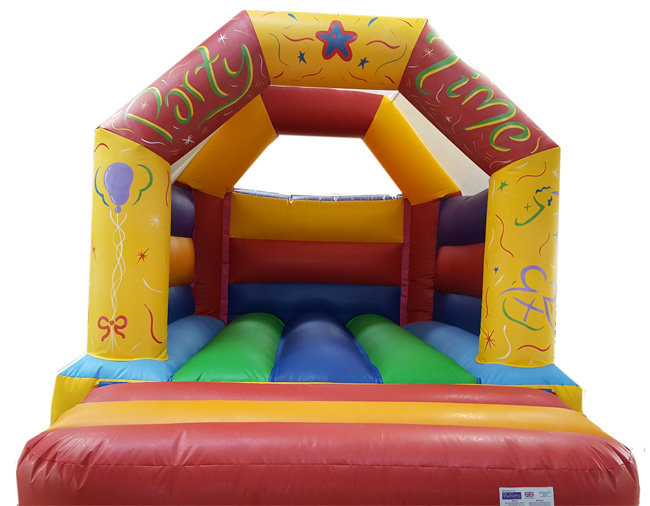 Bouncy Castle Sales - BC283 - Bouncy Inflatable for sale