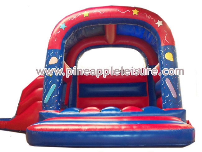 Bouncy Castle Sales - BC288 - Bouncy Inflatable for sale