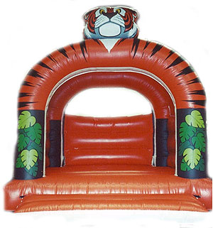 Bouncy Castle Sales - BC31 - Bouncy Inflatable for sale