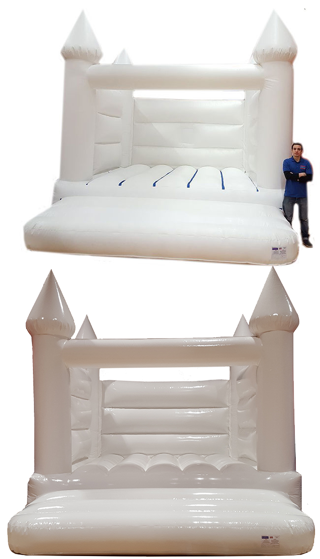 Bouncy Castle Sales - BC326 - Bouncy Inflatable for sale