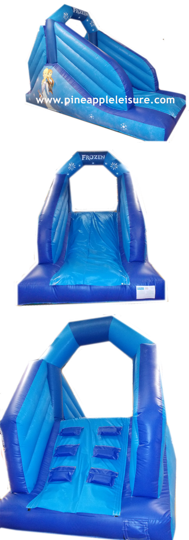 Bouncy Castle Sales - BC331 - Bouncy Inflatable for sale