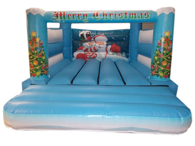 Bouncy Castle Sales - BC339 - Bouncy Inflatable for sale