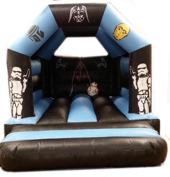Bouncy Castle Sales - BC347 - Bouncy Inflatable for sale