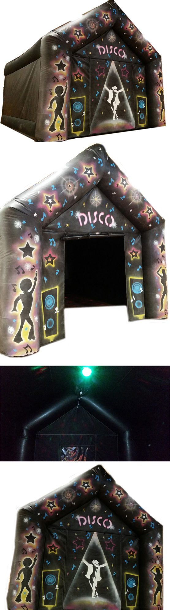 Bouncy Castle Sales - BC348 - Bouncy Inflatable for sale