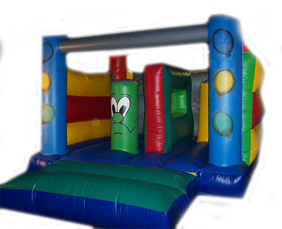 Bouncy Castle Sales - BC35B - Bouncy Inflatable for sale