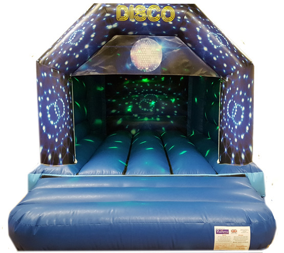 Bouncy Castle Sales - BC362 - Bouncy Inflatable for sale