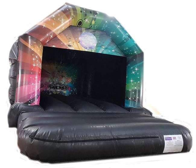 Bouncy Castle Sales - BC365 - Bouncy Inflatable for sale