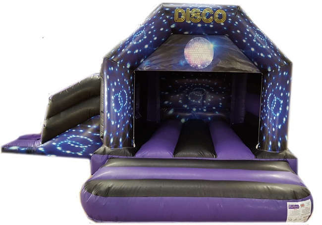 Bouncy Castle Sales - BC366 - Bouncy Inflatable for sale