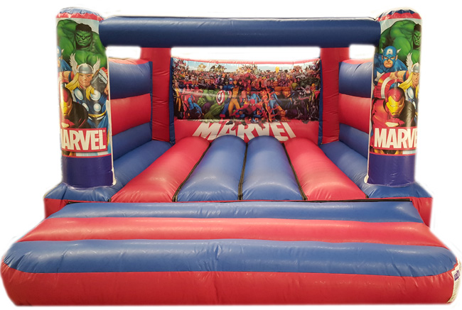 Bouncy Castle Sales - BC371 - Bouncy Inflatable for sale