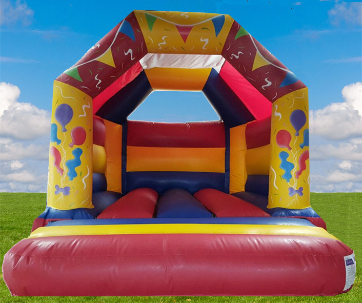 Bouncy Castle Sales - BC372 - Bouncy Inflatable for sale