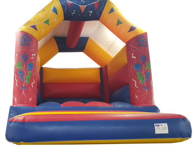 Bouncy Castle Sales - BC372A - Bouncy Inflatable for sale