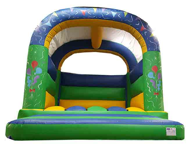 Bouncy Castle Sales - BC372AA - Bouncy Inflatable for sale