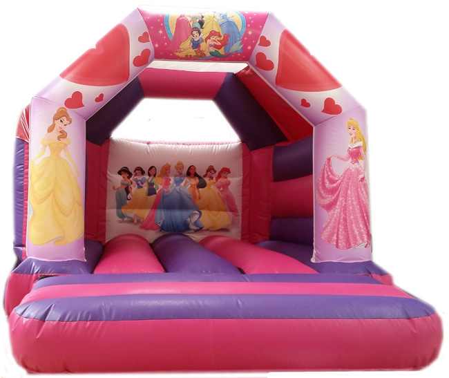Bouncy Castle Sales - BC377 - Bouncy Inflatable for sale