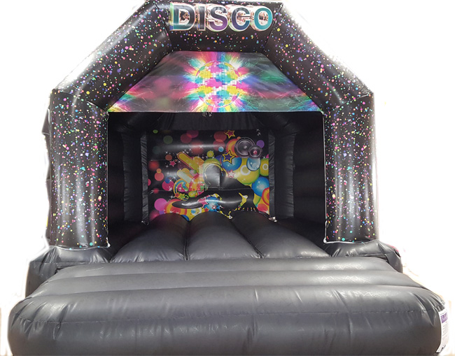 Bouncy Castle Sales - BC378 - Bouncy Inflatable for sale