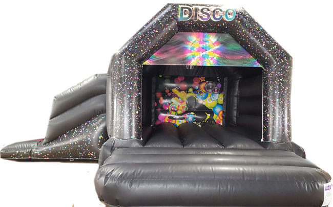 Bouncy Castle Sales - BC381 - Bouncy Inflatable for sale
