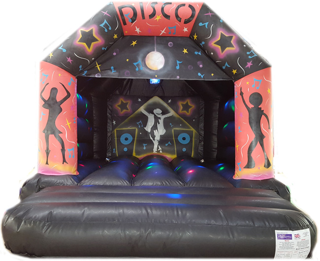 Bouncy Castle Sales - BC384 - Bouncy Inflatable for sale