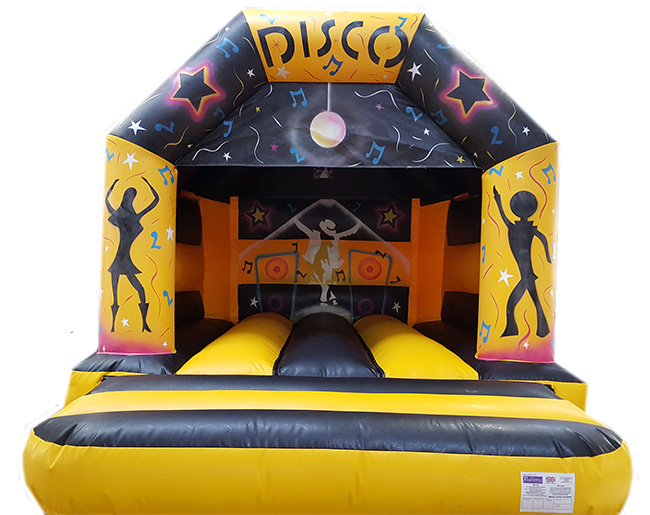 Bouncy Castle Sales - BC384A - Bouncy Inflatable for sale